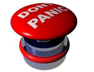 Toujours garder ce bouton à porter de main le 3eme trimestre