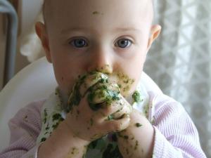 T'as vu ce qui est arrivé au dernier légume vert qui m'a approché...